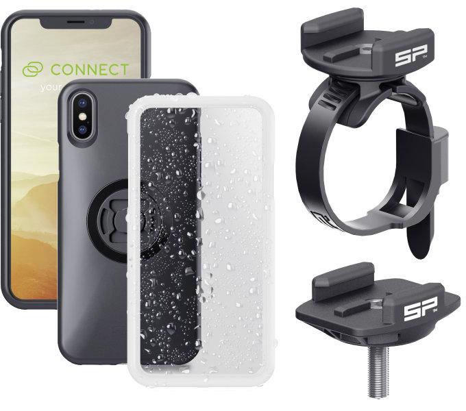 SP Connect Bike Bundle - iPhone 7+/6s+/6+