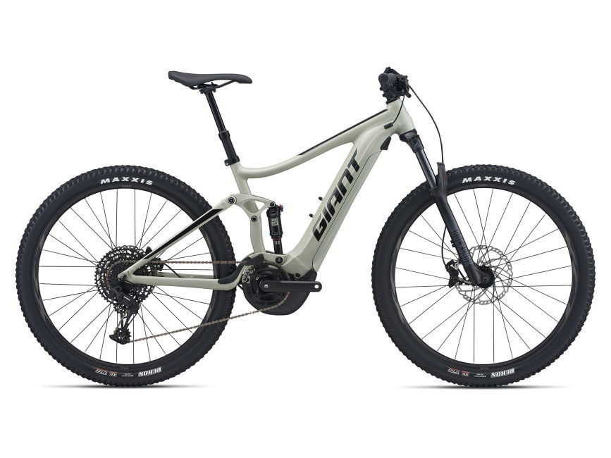 Giant Stance E+ 1 625Wh