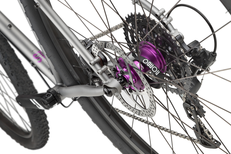 Rondo Bogan ST Offroad Bikepacking Bike