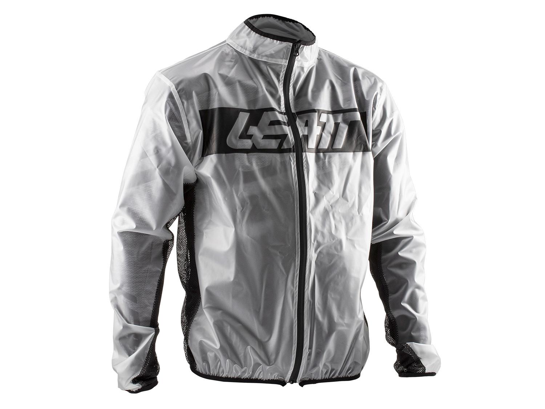 Leatt Racecover Rainjacket